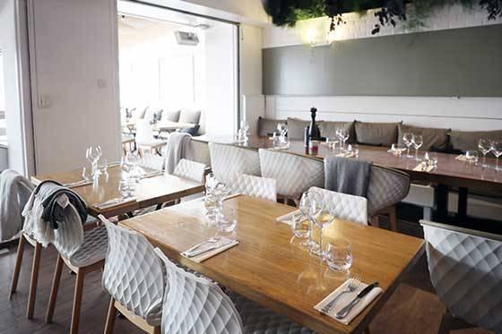 Le Resto - La Marine - Restaurant Sète